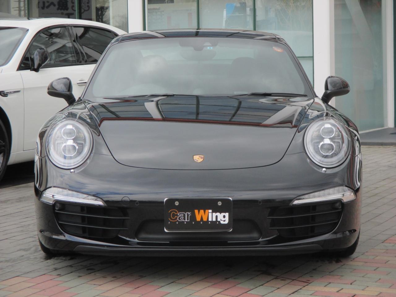 Import and buy PORSCHE 911 2015 from Japan to Nairobi, Kenya