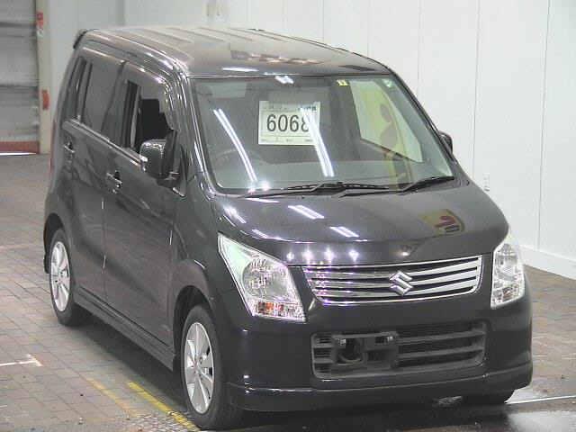 wagon r japan
