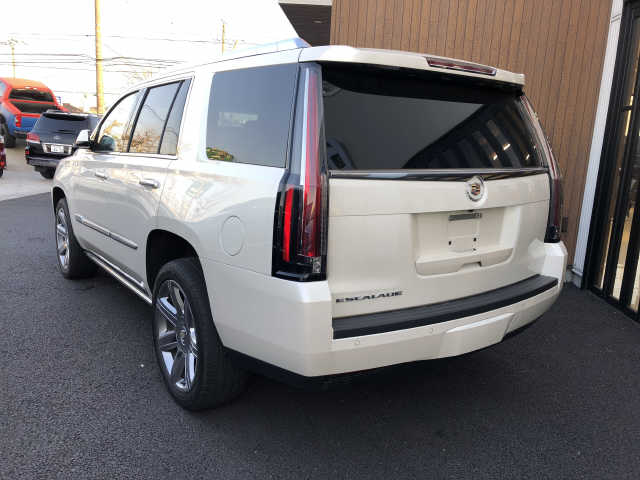 cadillac preview escalade en news car
