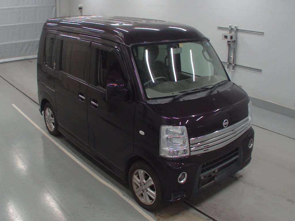 Import and buy NISSAN CLIPPER RIO 2014 from Japan to Nairobi, Kenya