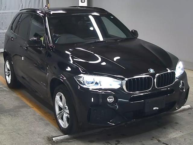 Import and buy BMW X5 SERIES 2018 from Japan to Nairobi, Kenya