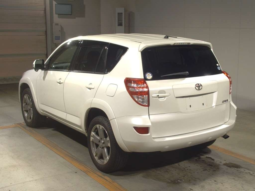 Import and buy TOYOTA RAV4 2015 from Japan to Nairobi, Kenya