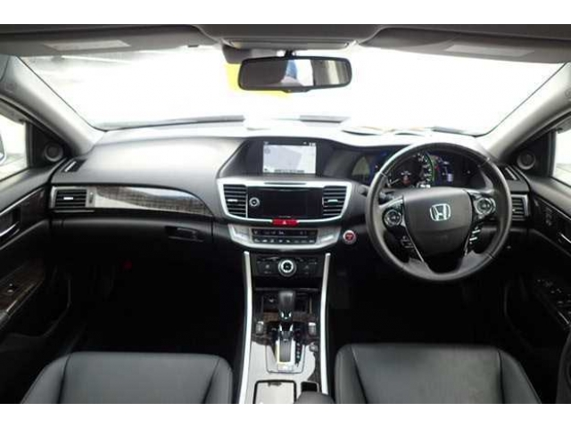 Import and buy HONDA ACCORD 2015 from Japan to Nairobi, Kenya