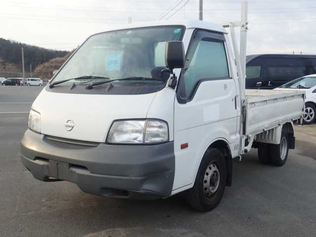 Import and buy NISSAN VANETTE TRUCK 2015 from Japan to Nairobi, Kenya